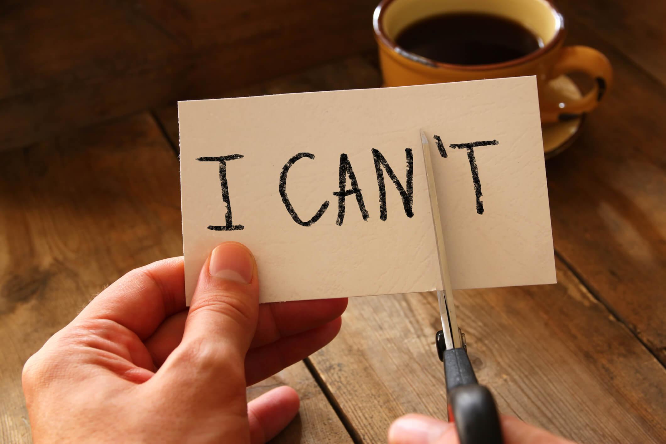 Waarom nee zeggen zo moeilijk is als je hooggevoelig bent