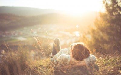 Waarom je emoties of weerstand kunt voelen als je gaat gronden