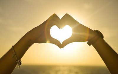 2 oefeningen om te leven vanuit je hart