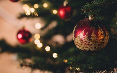 HSP tips voor de feestdagen