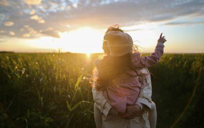Oordelen over jezelf loslaten (stapje voor stapje)